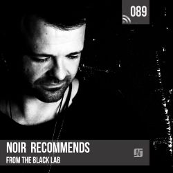 Noir Recommends 089 from The Black Lab