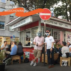 dublab Büdchenradio w/ Chicago am Rhein