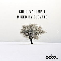 EDM.com Chill Volume 1 Mixed by Elevate