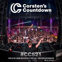 Corsten's Countdown - Episode #521