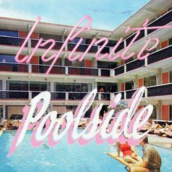 INFINITE POOLSIDE - JUNE 18TH 2015