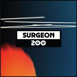 Dekmantel Podcast 200 - Surgeon