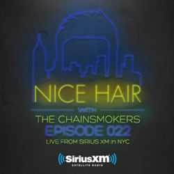 Nice Hair with The Chainsmokers 022
