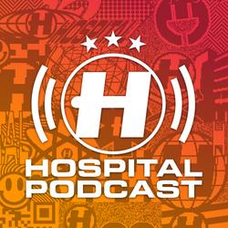 Hospital Podcast 419 with London Elektricity
