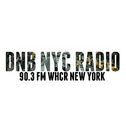 Bailey Interview on DNB NYC Radio, WHCR 90.3 FM, New York with DJ Benzocaine
