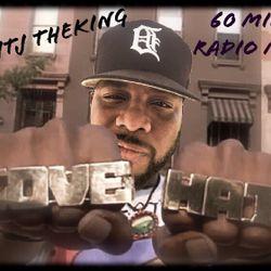 DJTJ TheKing KccLive 99.8 UK radio Mix
