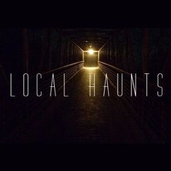 LOCAL HAUNTS - EPISODE 1 - DECEMBER 05 2014