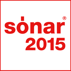 IGOR MARIJUAN - PROGRAMA No. #1 ESPECIAL SONAR 2015  - 13 MAY 2015