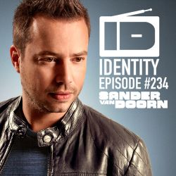 Sander van Doorn - Identity #234 (Guestmix by TV Noise)