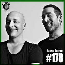 Get Physical Radio #178 mixed by Junge Junge