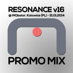 Resonance v16 - Promo Mix