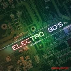 ELECTRO 80'S By Dimo