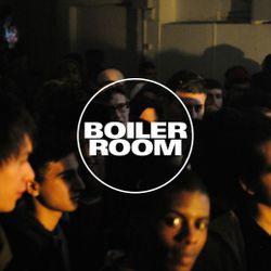 Boiler Room's family @Teder.FM
