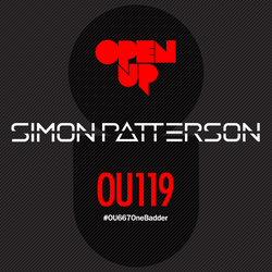 Simon Patterson - Open Up - 119