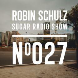 Robin Schulz   Sugar Radio 027