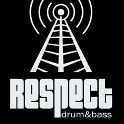 Saxxon -Respect DnB Radio [8.08.18]