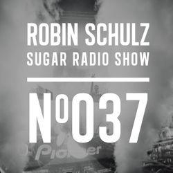 Robin Schulz | Sugar Radio 037