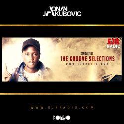 "Adnan Jakubovic - Xtrovet ""The Grooves Selections"" #019"