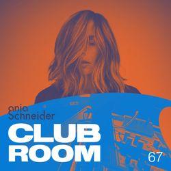 Club Room 67 with Anja Schneider