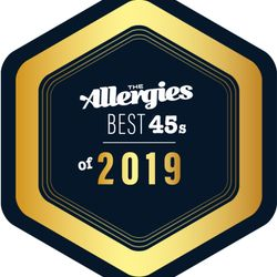 The Allergies Podcast - Episode #31 (Best 45s of 2019)