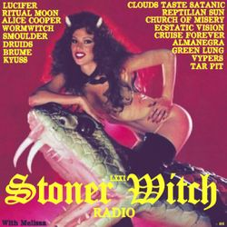 STONER WITCH RADIO LXXI