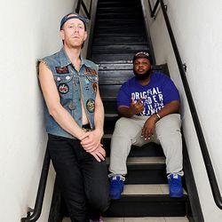 SeratoCast Mix 71 - Nick Hook & DJ Earl
