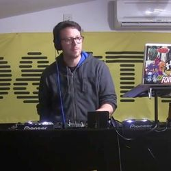 Hospital Records Takeover - 02 - Nu:Tone feat. Inja & Ruthless MC @ D&BTV Live - London (06.05.2015)