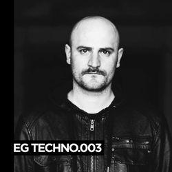 EG TECHNO.003 Alex Dolby
