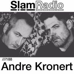 #SlamRadio - 188 - Andre Kronert