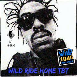 WiLD Ride Home 6/22 TBT