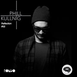 Phill Kullnig - Reflection #02