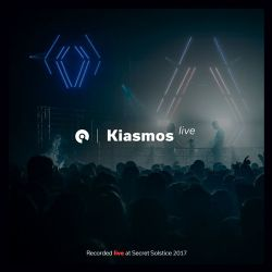 Kiasmos [Live] - Secret Solstice 2017 (BE-AT.TV)