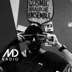 The Only Way Is Upitup - Cosmic Analogue Ensemble Special (June '19)