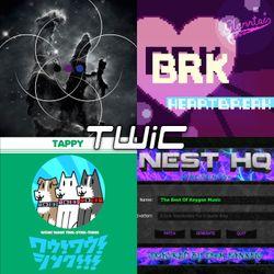 TWiC 096: Nest HQ, Tappy, Space Town Savior, Glenntai