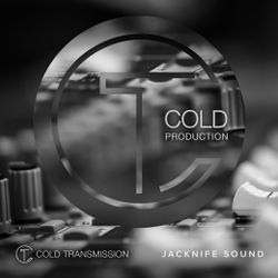 "Cold Transmission and Jacknife Sound present ""COLD PRODUCTION"""