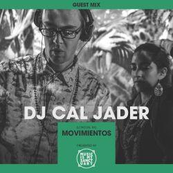 MIMS Guest Mix: DJ Cal Jader (Movimientos, London)