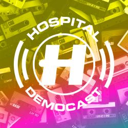 Hospital Democast (Jan 2019)