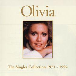 Olivia Newton-John – Olivia - The Singles Collection 1971-1992  2002