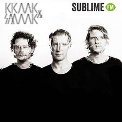 Kraak & Smaak Presents Chrome Waves, Sublime FM; show #4 28-09-13