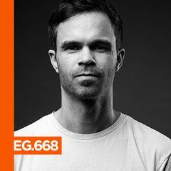 EG.668 David Keno
