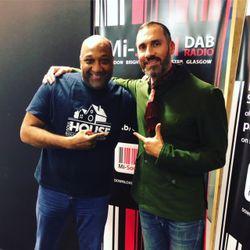 Ronnie Herel meets DJ Seamus Haji - #MiDrive #InTheMixAt20to6 #MiSoulRadio #Glitterbox (No Adverts)