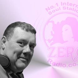 SOUL SHUFFLE@DRIVETIME . LES ADAMS STANDING IN FOR SELWYN MON 8TH MAY