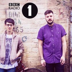 Illyus & Barrientos Chewin' Mix (Skream BBC Radio 1 15.08.14)