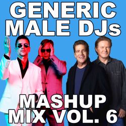 80s 90s Mashups and Remixes Mix Volume 6