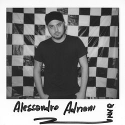 BIS Radio Show #874 with Alessandro Adriani (Mannequin Records)