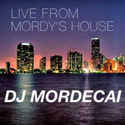 LIVE FROM MORDY'S HOUSE - EPISODE 3 (PART 1)