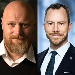 Episode 41-2019 med Mads Steffensen og Jakob Ellemann Jensen