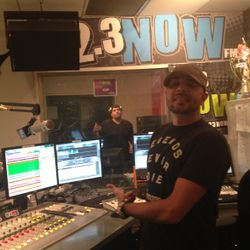 BeatBreaker LIVE on 92.3 NYC Hosted By: DJ TORO (4.18.13)