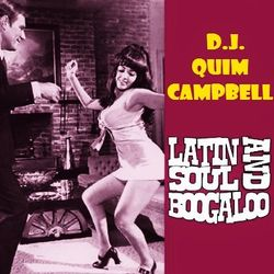 Latin Soul and Boogaloo!!!!