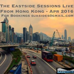 The Eastside Sessions Live From Hong Kong - Apr 2016